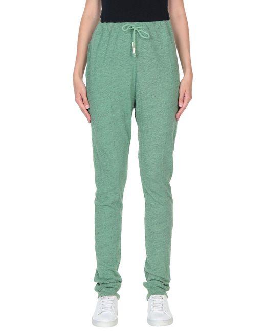 Jijil - Green Casual Trouser - Lyst