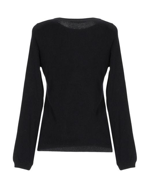 Pullover L'Autre Chose en coloris Black