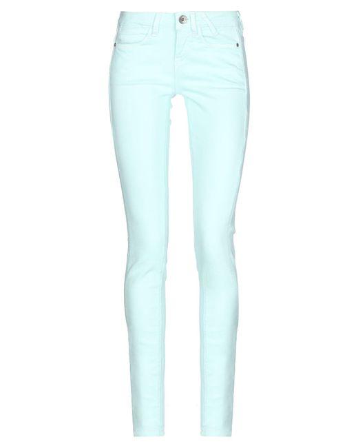 Pantalon en jean Guess en coloris Green