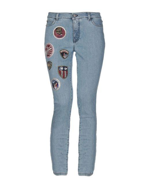 Pantaloni jeans di Mr & Mrs Italy in Blue