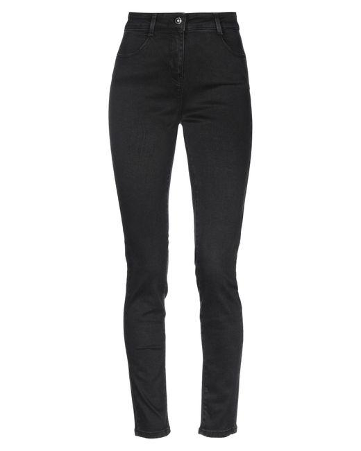Pepe Jeans Black Jeanshose