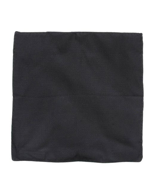 DSquared² - Black Square Scarves - Lyst