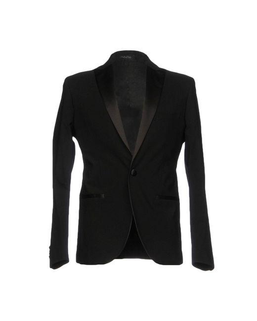 Takeshy Kurosawa - Black Blazer for Men - Lyst