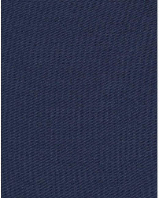 Mauro Grifoni Hose in Blue für Herren
