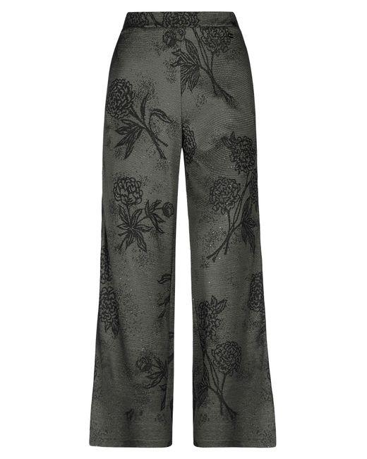 Pantalone di Silvian Heach in Green