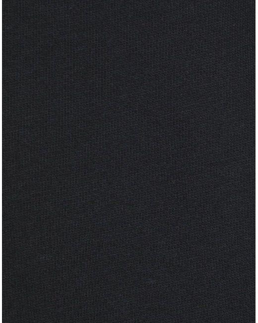 Bermuda di Love Moschino in Black da Uomo