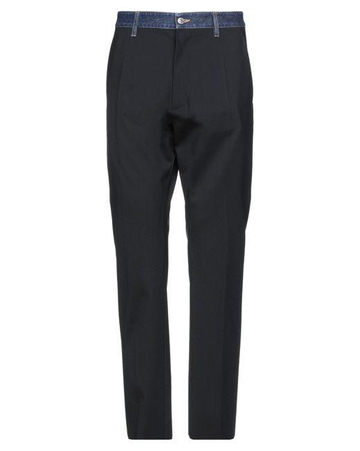 DSquared² Black Casual Pants for men