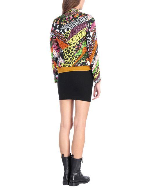 Versace Multicolor Jackett