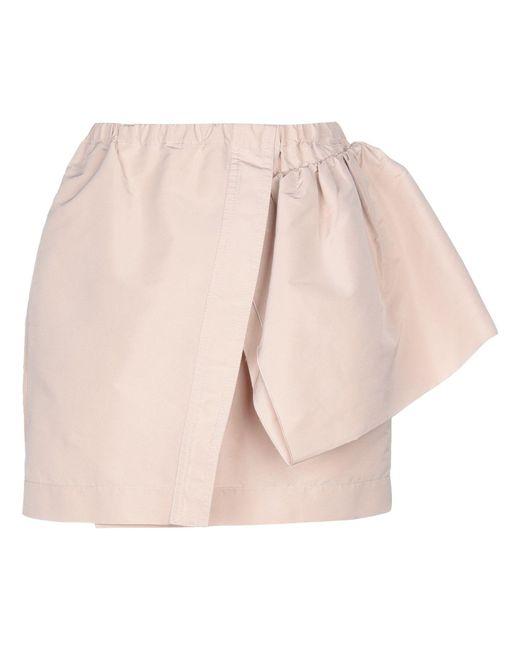 N°21 Pink Minirock
