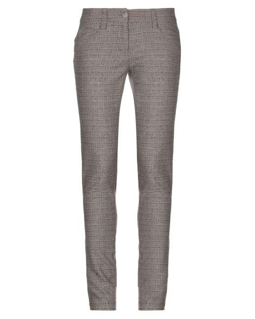 Pantalone di Caractere in Gray