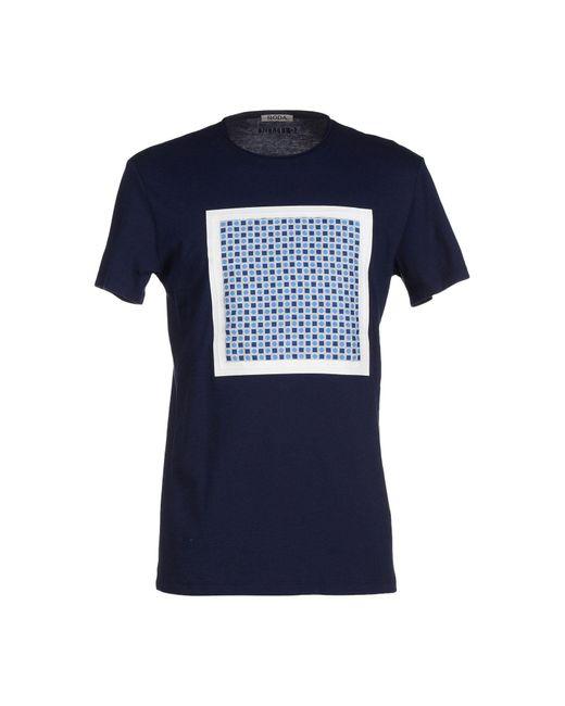 Roda White T-shirt for men