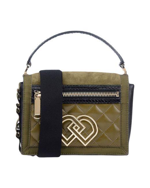 DSquared² Multicolor Handbag