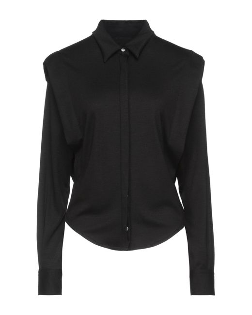 Chemise Isabel Marant en coloris Black