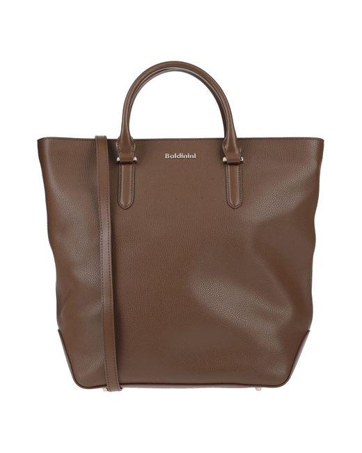 Baldinini Brown Handtaschen