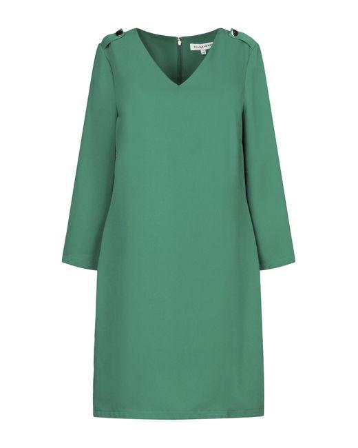 Robe courte Silvian Heach en coloris Green