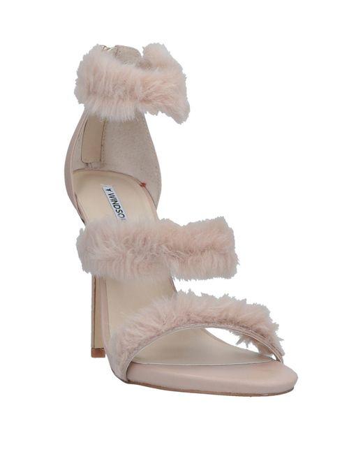 Windsor Smith Multicolor Sandale