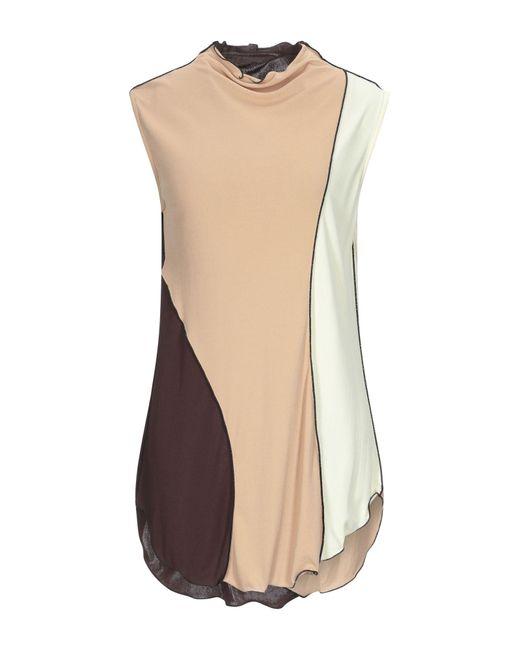 T-shirt Jil Sander en coloris Brown