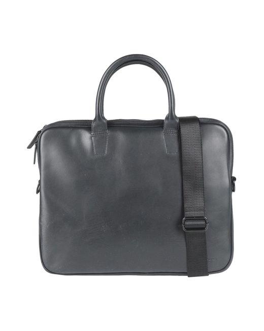 Vagabond Black Work Bags