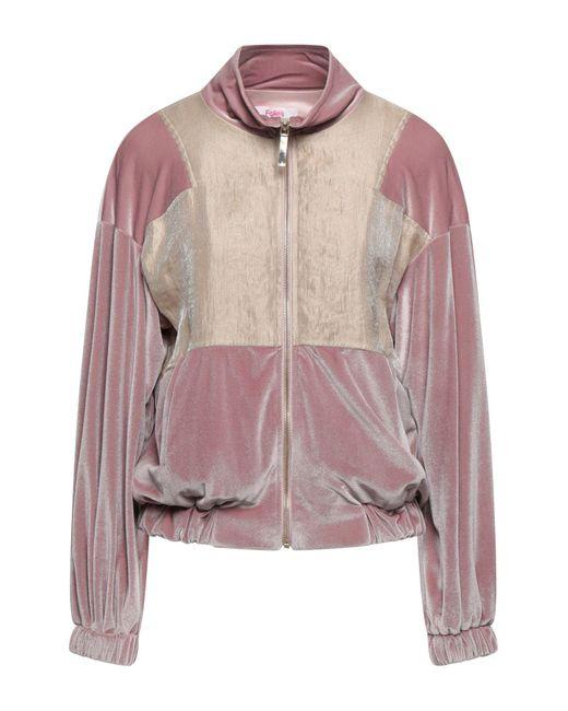 Cazadora Blugirl Blumarine de color Pink
