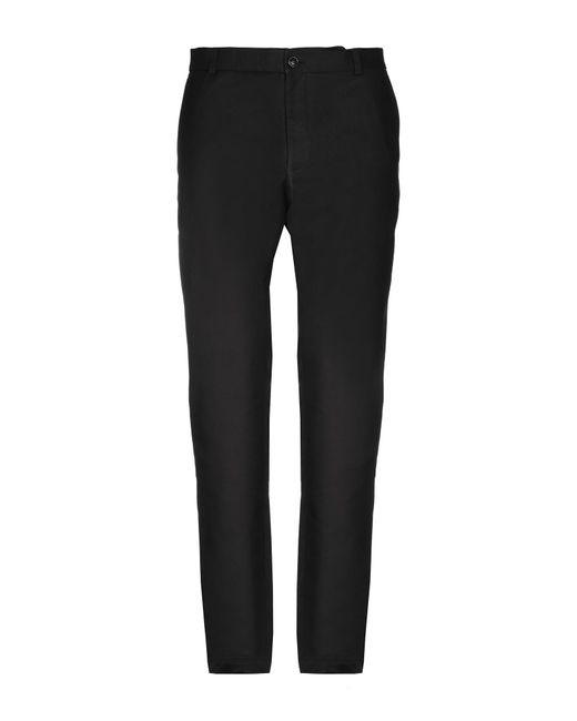Pantalone di Brosbi in Black da Uomo