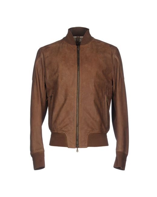 Matchless | Brown Jacket for Men | Lyst