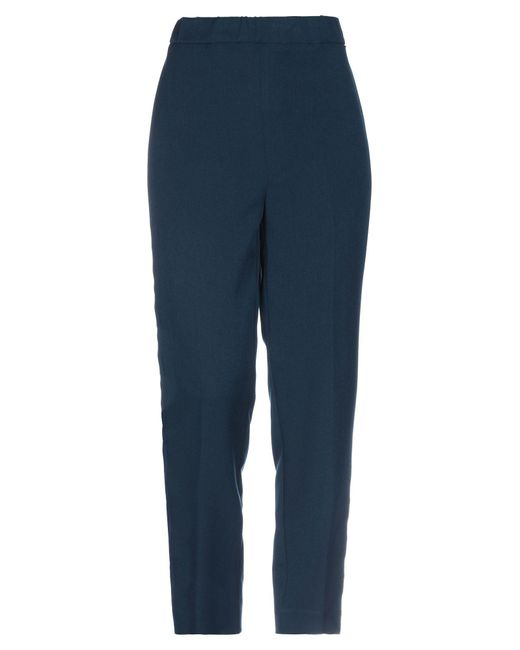 Pantalone di SCEE by TWINSET in Blue