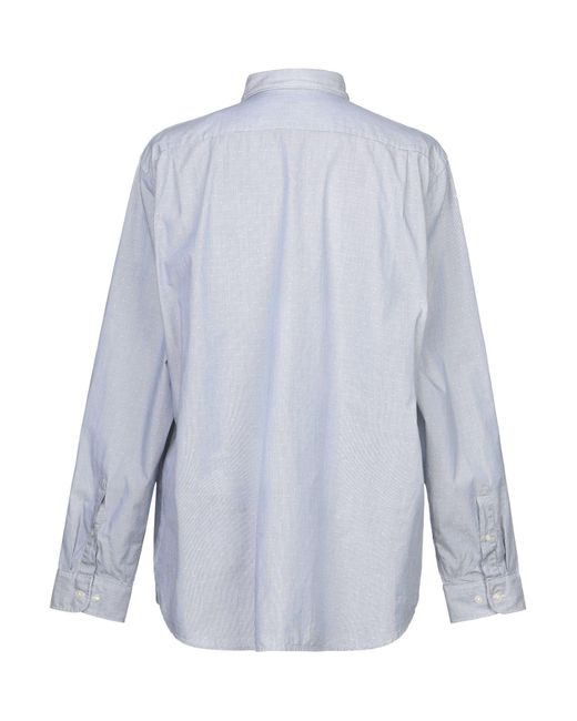 Michael Kors Hemd in Blue für Herren