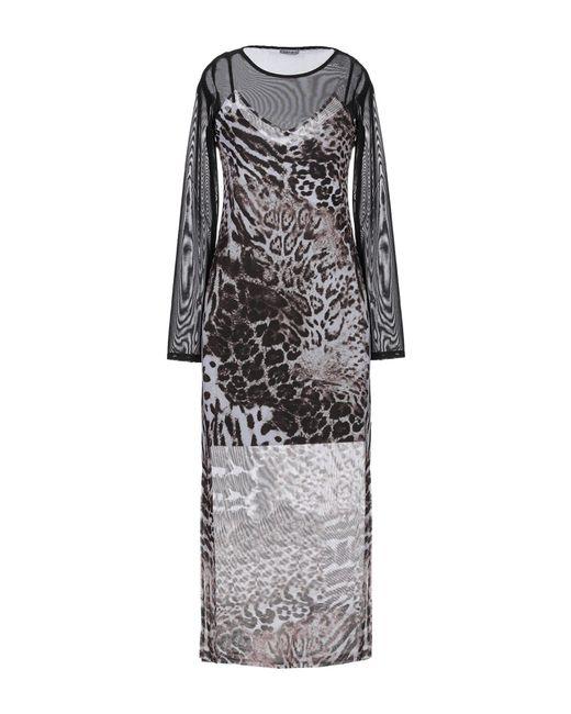 Vestito longuette di Liu Jo in Black