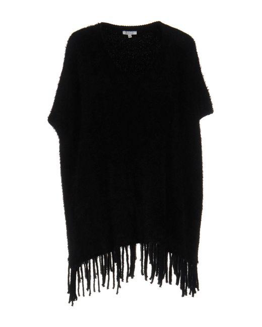 Brigitte Bardot | Black Sweater | Lyst