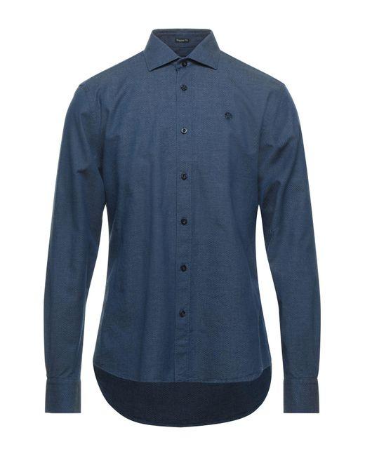 North Sails Hemd in Blue für Herren