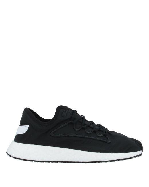 Men's Black Low-tops & Sneakers