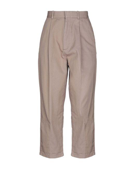Haikure Natural Casual Trouser