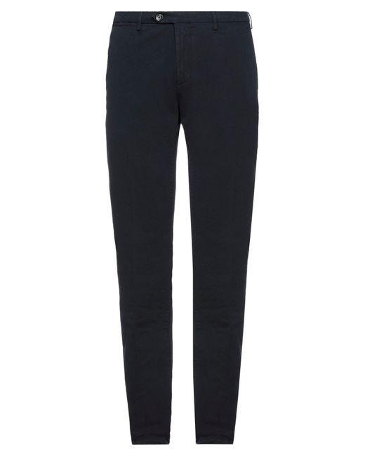 Pantalone di Corneliani in Black da Uomo