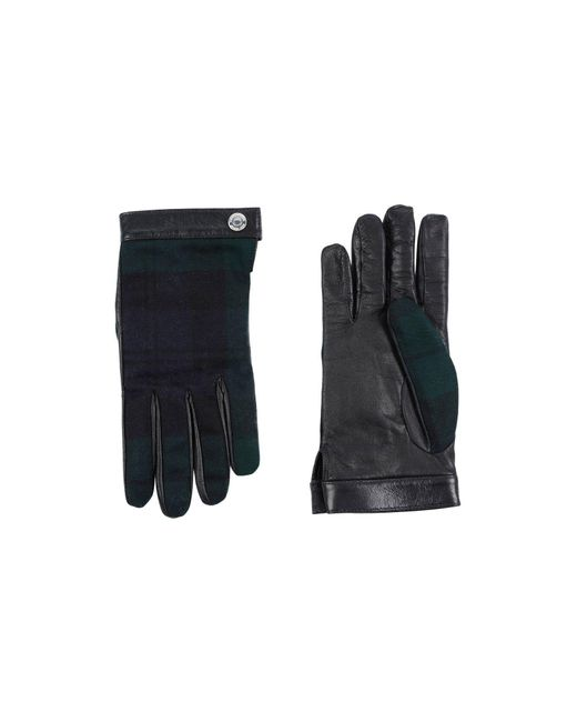 DSquared² - Green Gloves - Lyst
