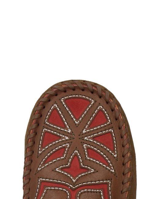 Étoile Isabel Marant Brown Loafer