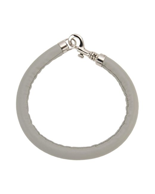 Golden Goose Deluxe Brand | Gray Necklace | Lyst