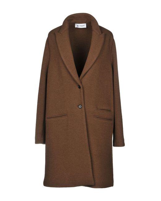 Barena - Brown Coats - Lyst
