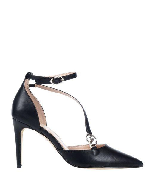 Zapatos de salón Gattinoni de color Black