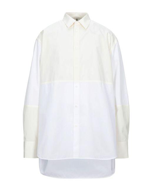 OAMC White Shirt for men