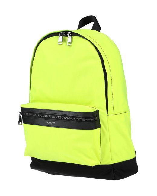 Michael Kors Multicolor Backpacks & Fanny Packs for men