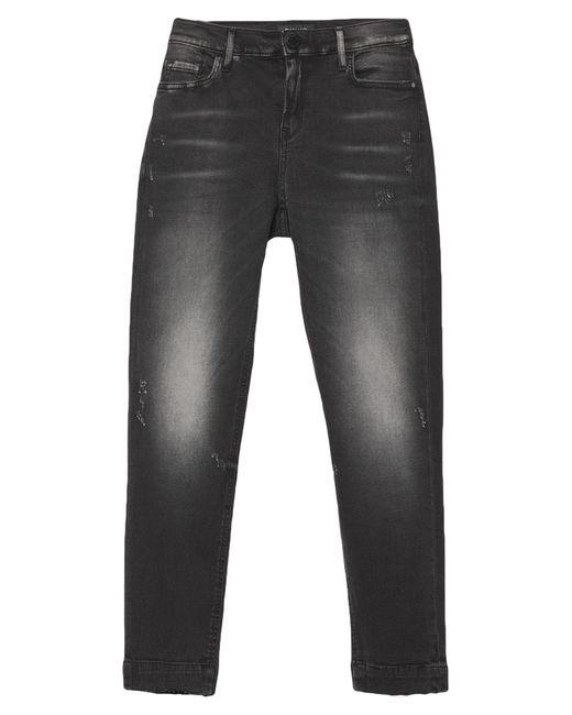 Pantalones vaqueros Pinko de color Black