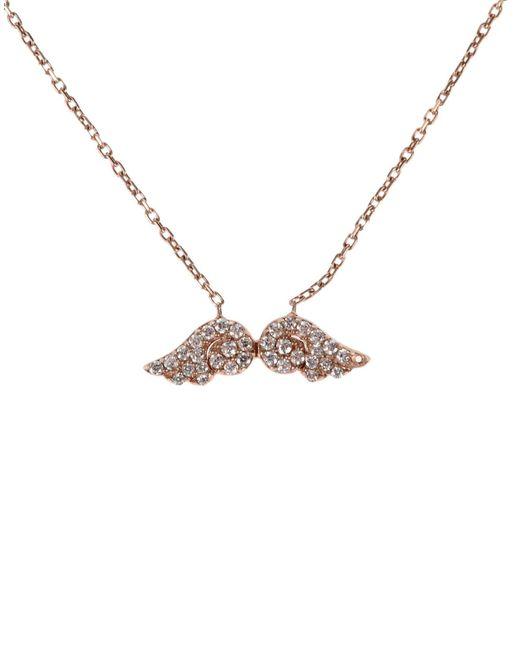 Aamaya By Priyanka - Metallic Necklaces - Lyst