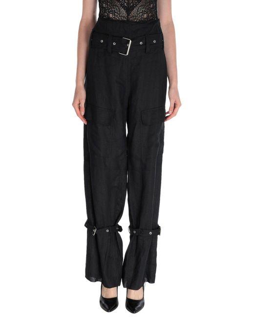 Pantalone di Marques'Almeida in Black