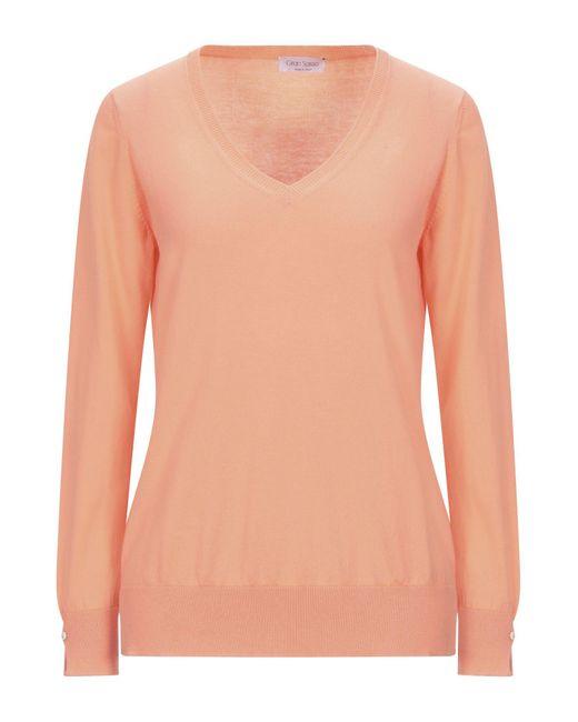 Pullover Gran Sasso de color Pink