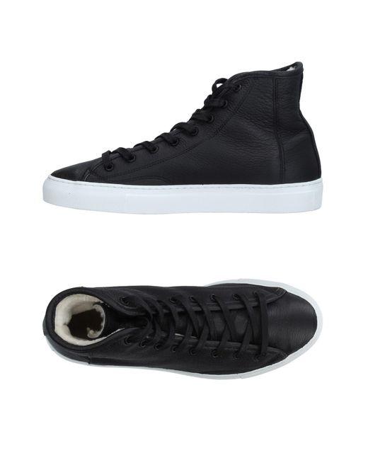 Diemme - Black High-tops & Sneakers for Men - Lyst