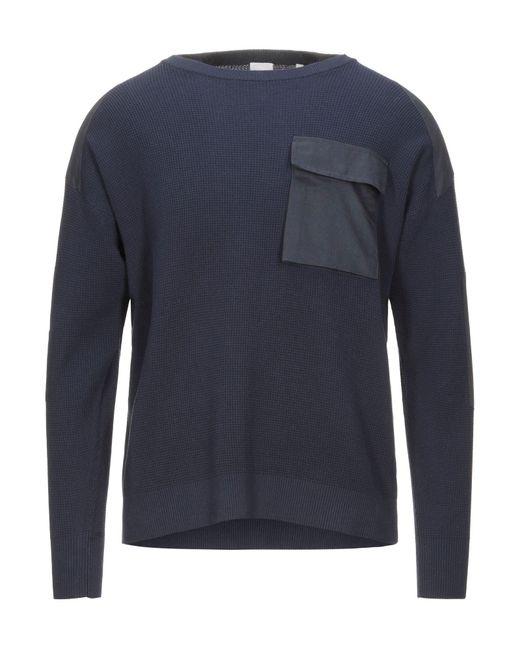 Aspesi Pullover in Blue für Herren