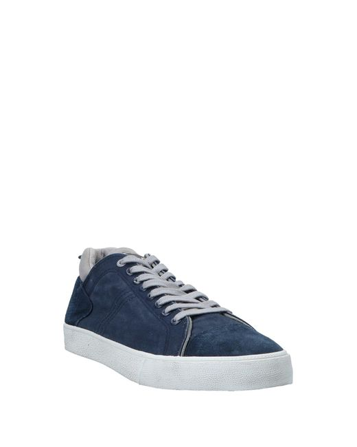 Colmar Blue Low-tops & Sneakers for men
