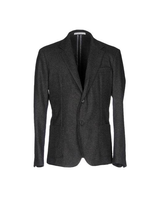 Cruna - Gray Blazer for Men - Lyst