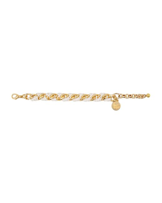 Venessa Arizaga - Metallic Bracelets - Lyst