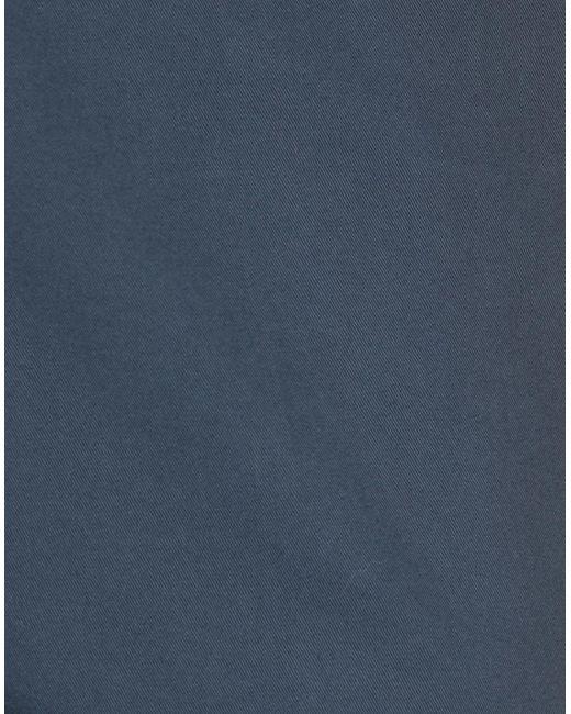 PT01 Pantalon homme de coloris bleu 764dL